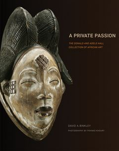 A Private Passion