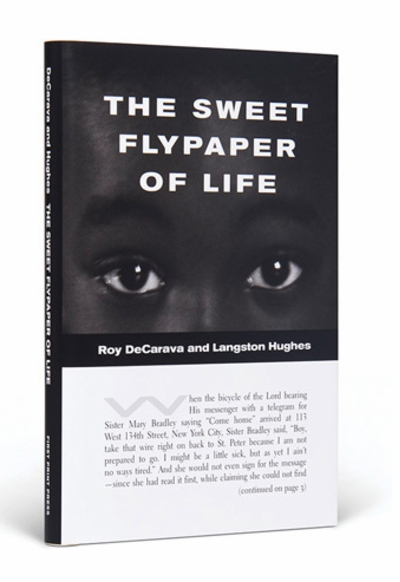 A Radical Vision: Roy DeCarava's 'The Sweet Flypaper of Life' panel at Cooper Union