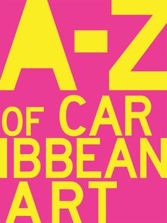 A to Z of Caribbean Art