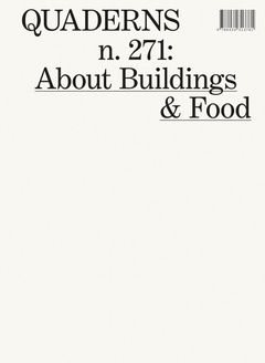 About Buildings & Food