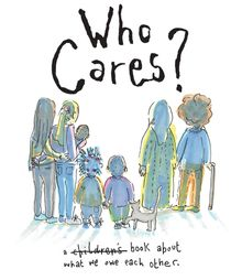 Adelita Husni Bey: Who Cares?