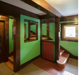 Featured image is reproduced from 'Adolf Loos: The Last Houses'.