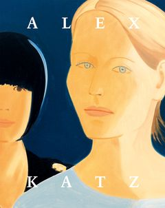 Alex Katz: An American Way of Seeing