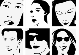 Featured images are reproduced from 'Alex Katz: Beauty'.