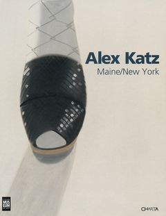 Alex Katz: Maine, New York