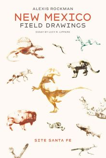 Alexis Rockman: New Mexico Field Drawings