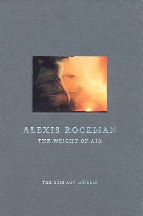 Alexis Rockman: The Weight of Air
