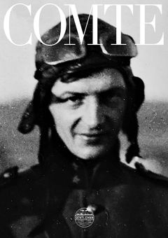 Alfred Comte: A Life for Aviation