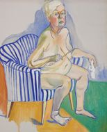 Alice Neel: Freedom
