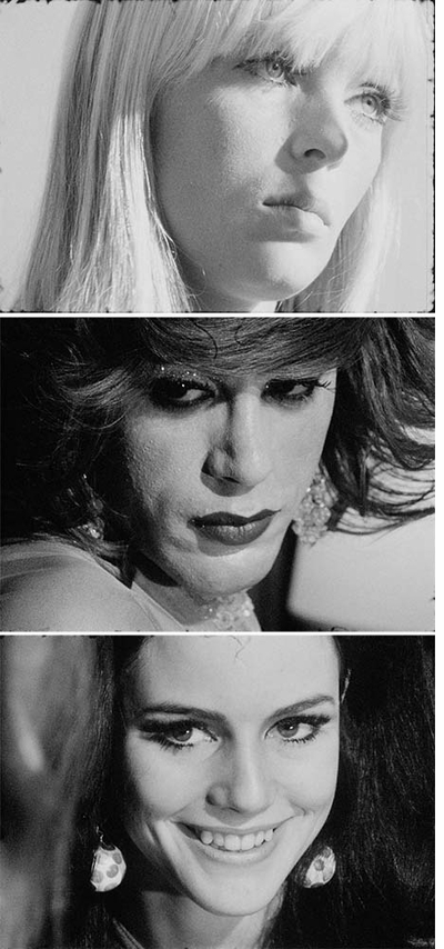 An epic movie-novel: Andy Warhol's The Chelsea Girls