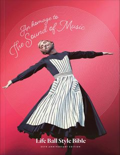 An Homage to The Sound of Music