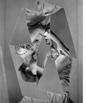 Featured image is reproduced from 'Andrea Geyer: Dance in a Future with All Present.'