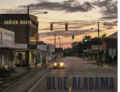 Andrew Moore to launch 'Blue Alabama' at Yancey Richardson