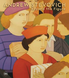 Andrew Stevovich: Beyond the Figure