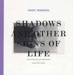 Andy Warhol: Shadows and Other Signs of Life