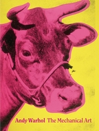 Andy Warhol: The Mechanical Art