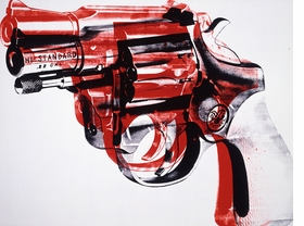 Featured image is reproduced from 'Andy Warhol: The Mechanical Art.'