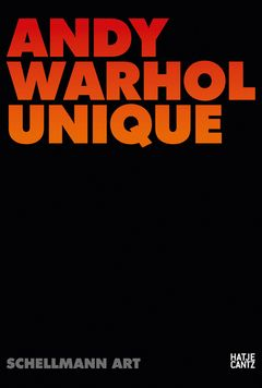 Andy Warhol: Unique