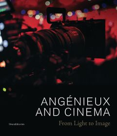 Angénieux and Cinema