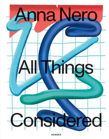 Anna Nero: All Things Considered