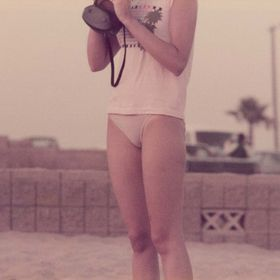 Anne Collier: Women with Cameras (Anonymous)