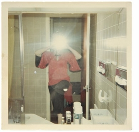 Featured image is reproduced from 'Anne Collier: Women with Cameras (Self Portrait).'