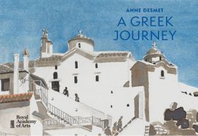 Anne Desmet: A Greek Journey