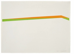 Featured image is reproduced from <I>Anne Truitt: Drawings</I>.