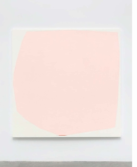 Featured image is reproduced from 'Anne Truitt: Paintings.'