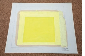 Featured image is reproduced from 'Anni and Josef Albers'.
