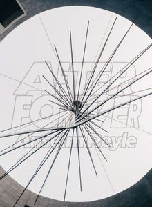 Anselm Reyle: After Forever
