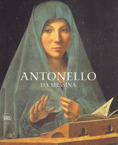 Antonello da Messina: Inside Painting