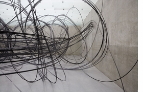Featured image is reproduced from 'Antony Gormley.'