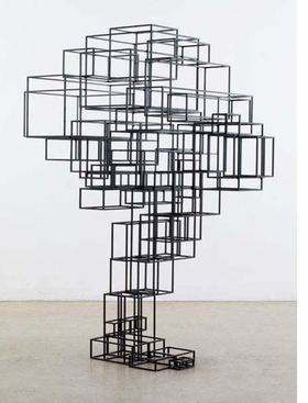 """Featured image, Antony Gormley's <i>Clutch VI</i>, 2011, is reproduced from <a href=""""9782910055462.html"""">For the Time Being</a>."""