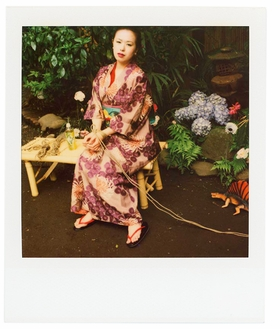 Featured image is reproduced from 'Araki: Impossible Love.'