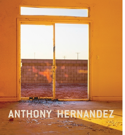 ARCANA presents Anthony Hernandez in conversation with Thomas Demand