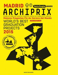 Archiprix Madrid