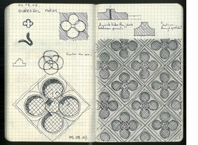 """Featured image is reproduced from <a href=""""9781935202462.html"""">Architects' Sketchbooks</a>."""