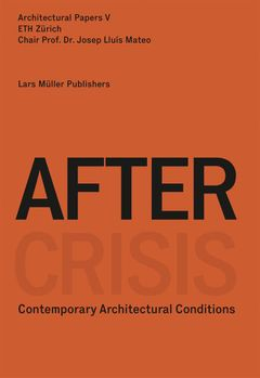 Architectural Papers V