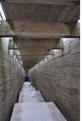 Featured image is reproduced from 'Architecture and Remembrance'.