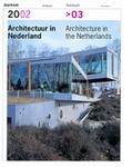 Architecture In The Netherlands, Yearbook 2002-2003