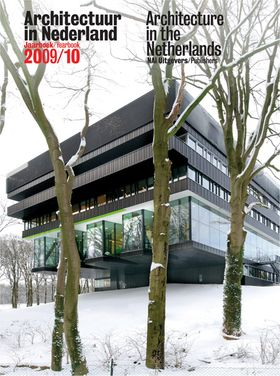 Architecture in the Netherlands: Yearbook 2009-10