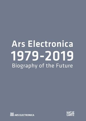 Ars Electronica 1979–2019