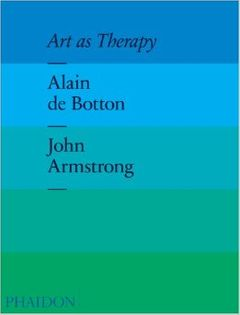ART AS THERAPY ARTBOOK | D A P  Catalog Phaidon Books