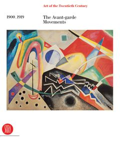 Art of the Twentieth Century, Volume I