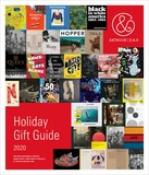 ARTBOOK | D.A.P. Holiday Gift Catalog 2020: PRESS