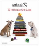 ARTBOOK | D.A.P. Holiday Gift Guide 2019