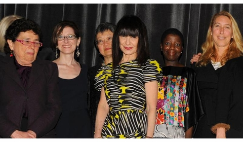 ARTBOOK | D.A.P. President and Publisher Named to List of Top 30 Women in the Arts