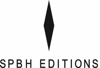 ARTBOOK   D.A.P. Welcomes SPBH Editions!