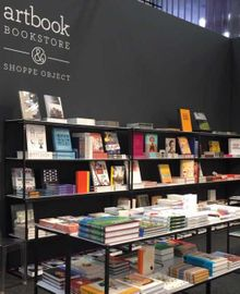 Artbook | D.A.P. @ Shoppe Object Independent Home & Gift Show
